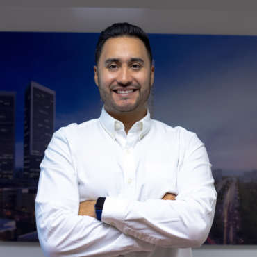 Nahum Castro